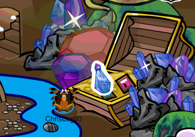 New Club Penguin 2009  Norman Swarm has been Transformed Play, Secret Room, and Pin Cheats!