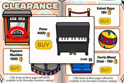 New Club Penguin November 2009 Better Igloos Secrets