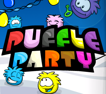 New Club Penguin Puffle Party Interview – Puffle Party Sneak Peek!