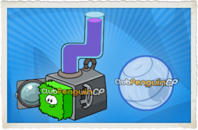New Club Penguin – Puffle Furniture Catalog February 2010 Item Spoilers!