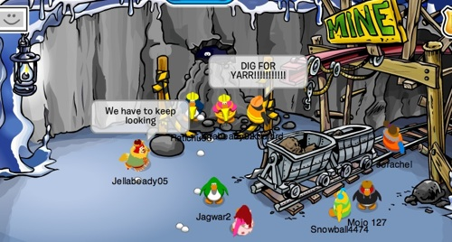 New New Club Penguin Game Coming This Week!
