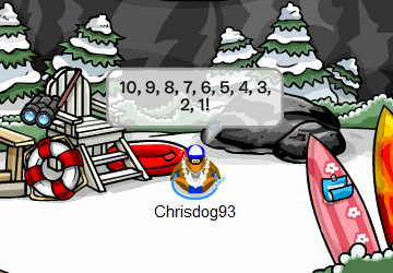 Club Penguin Cheats New