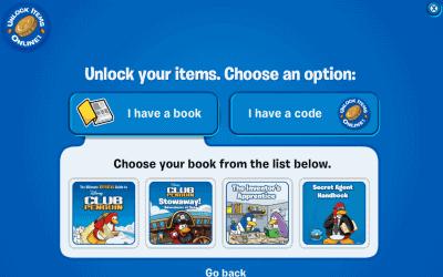 chooseyourbook