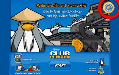 <b>Codes</b> - clubpenguincpAu